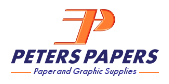 Peters Papers logo