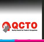 QCTO logo