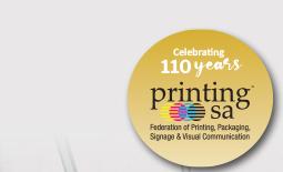 PrintingSA logo