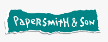 Papersmith and Son logo