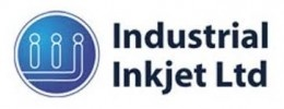 Industrial Inkjet Ltd logo