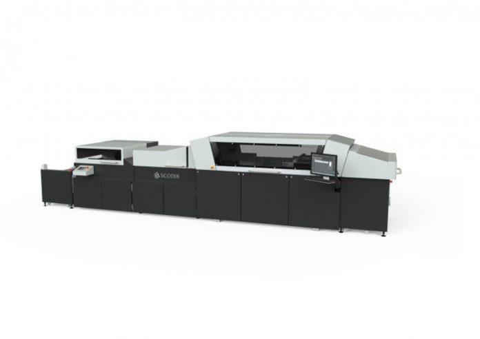 Scodix Announces Commercial Launch Of Ultra 101 And 202 Digital Enhancement Presses.