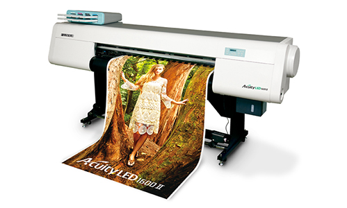 Fujifilm Showcasing Acuity LED 1600 II And More At Africa Print Port Elizabeth Expo.