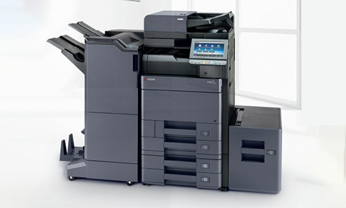 Omni Technologies Showcasing Kyocera Solutions And More At Africa Print Port Elizabeth Expo.