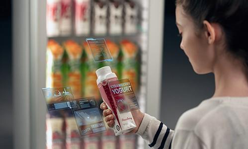 New Tetra Pak Connected Packaging Platform Transforms Cartons