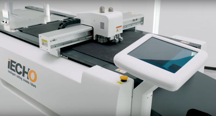 Alliance Machinery Launches Intelligent Cutting System And Software For Labels And Packaging
