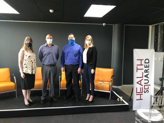 Health Squared Medical Scheme Hosts Free Wellness Day With Printing SA.