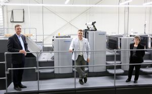 Heidelberg Reports Installations At Packaging Companies Across North America