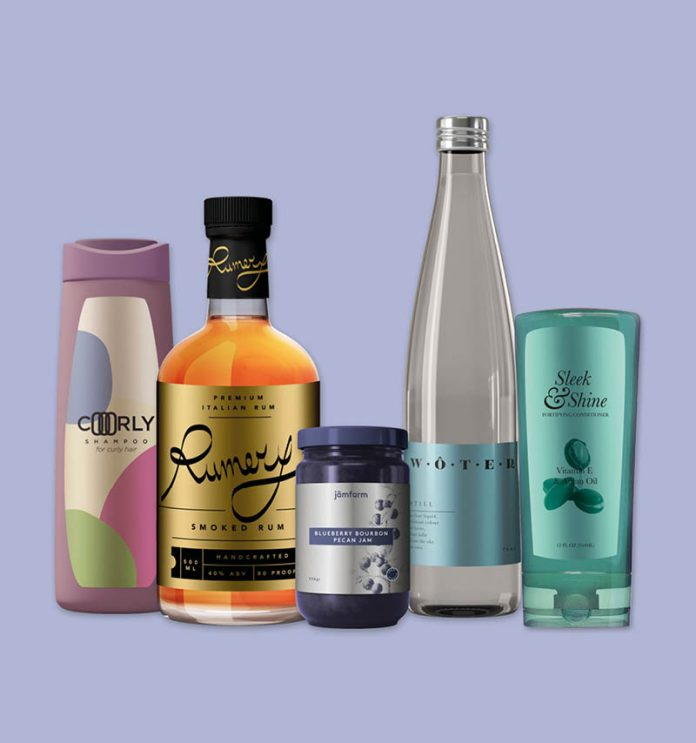 Ritrama Launches Paper And Film Range For Labels And Packaging