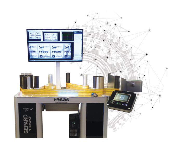 Rotocon Announces Distribution Agreement For Slitting, Rewinding And Inspection Machines