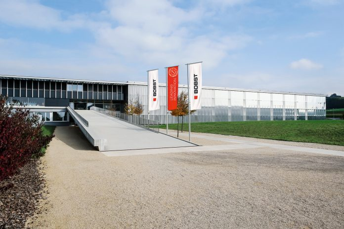 Bobst Acquisitions Include Digital Laser Cutting Solutions Development For Label And Packaging Industry