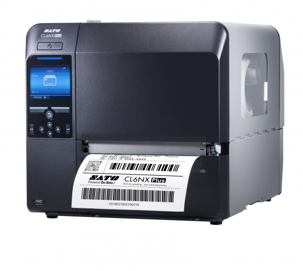 SATO Launches Label Printer