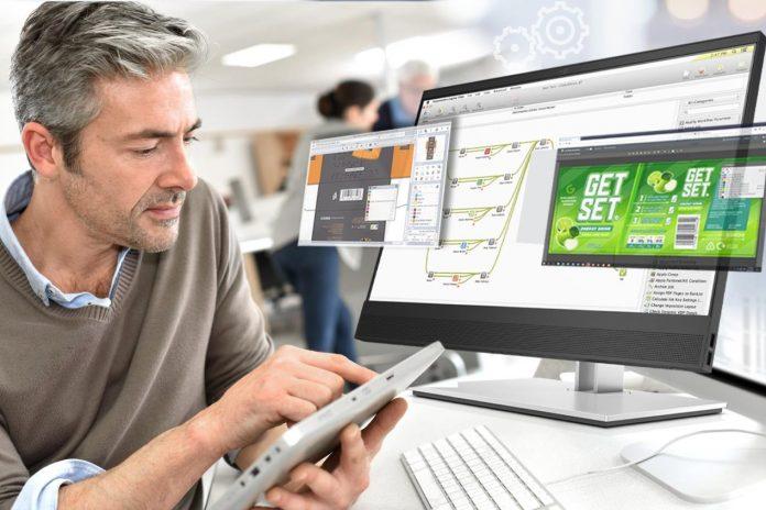 Esko Unveils New Release Of Workflow Solution