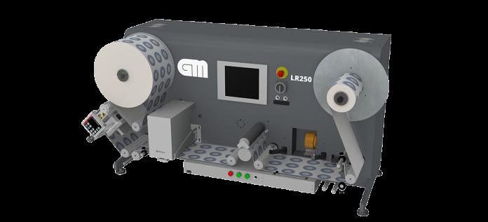 Grafisk Maskinfabrik Announces New Label Inspection Rewinder