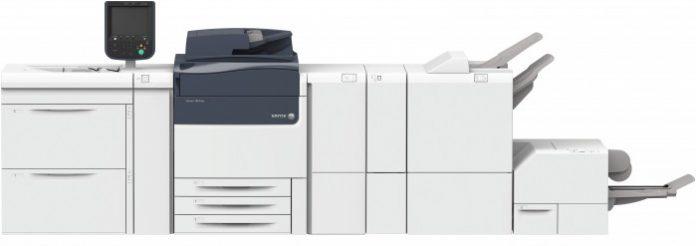 Netflorist Upgrades Printing Capabilities With Xerox Production Press