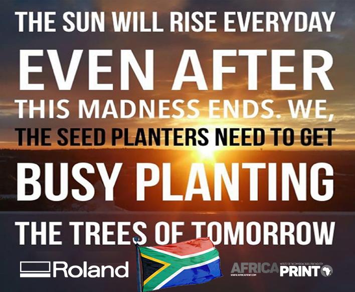 Roland – Plant Trees