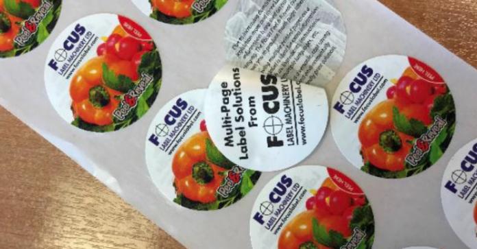 Understanding Peel And Reveal Labels