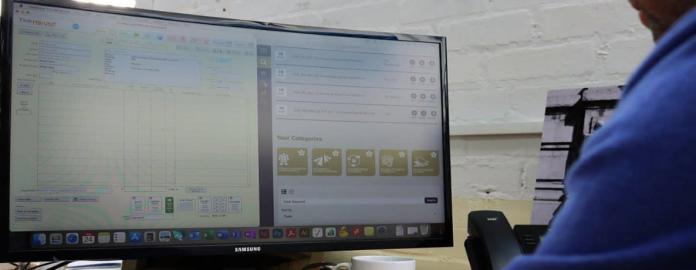 Vpress Partnership Enhances Printing Operations