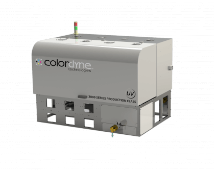 Colordyne Technologies Announces UV-Retrofit