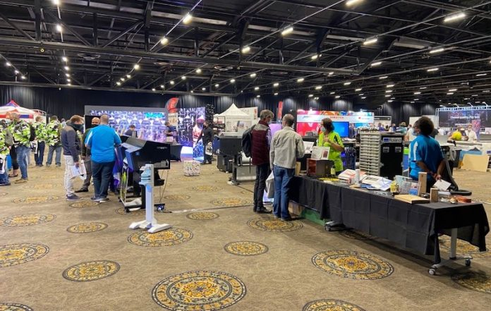 Discover Innovative Printing Technology At The Africa Print Gauteng Expo This Week