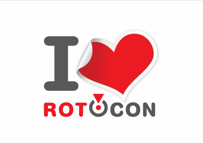 ROTOCON Announces Competition For Customers' Employees'