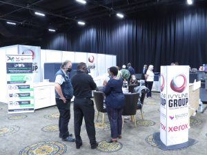 See Cutting-Edge Printing Technology At The Africa Print Gauteng Expo
