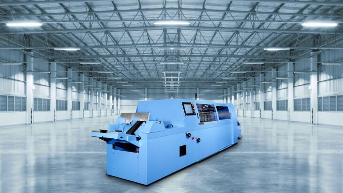 Muller Martini Customer Invests In Binding Solution