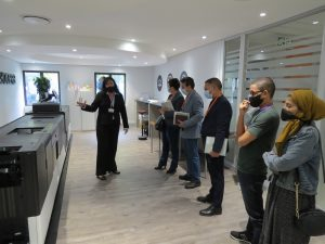 Printing SA CEO Breakfast Highlights Productivity And Printing Technology