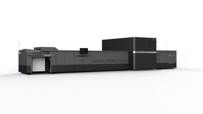 Ricoh Announces New Inkjet Solution