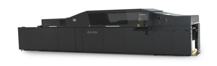 Scodix Installs Digital Enhancement Press For Packaging Client
