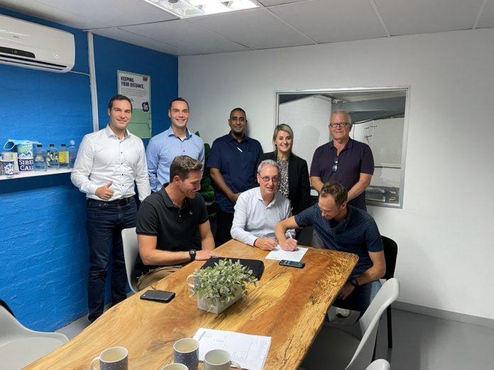 ROTOCON Announces Press And Slitter Rewinder Installation At SA Label Printer
