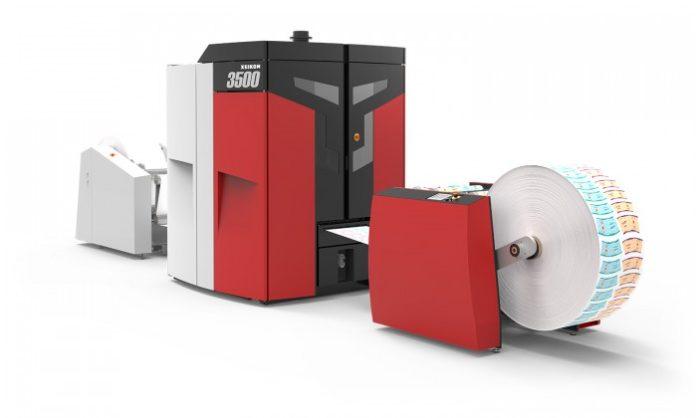 Xeikon Digital Presses Enable Quality Production