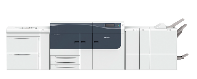 Xerox Expands Versant Family Of Presses