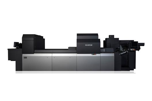 Fujifilm Customer Anticipates Expansion Following Inkjet Installation