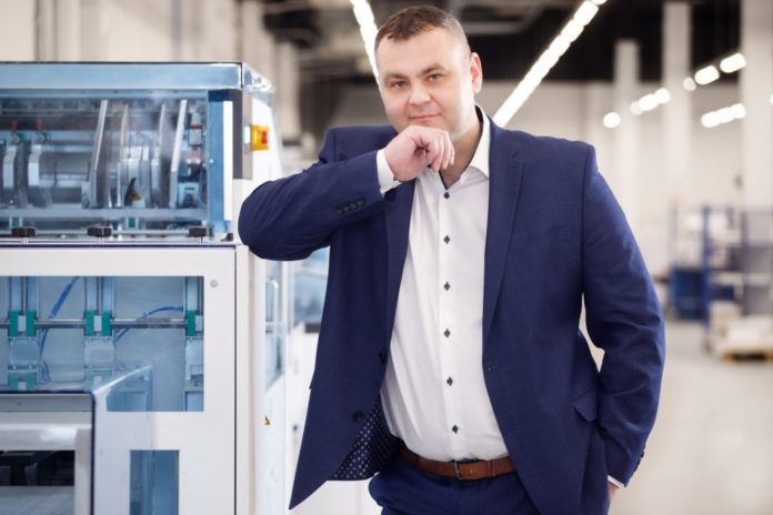 Screen Inkjet Press Broadens Book And Label Printing Production