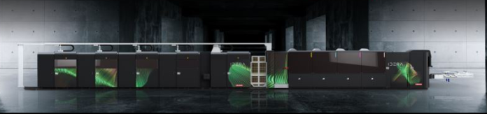 Xeikon Customer Acquires Digital Printing Solution For Corrugated Packaging Converters