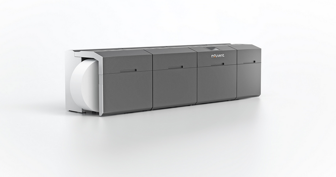 BOBST Digital Label Press Enhances Productivity