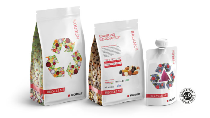 BOBST Enhances Sustainable Packaging Solutions