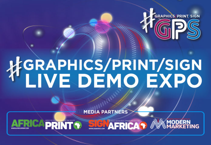Discover Business Opportunities At Graphics Print & Sign Live Demo Expo