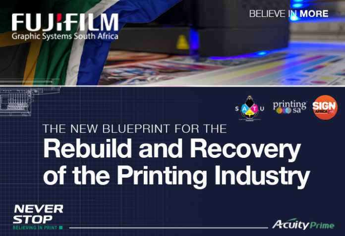 Free Webinar: The Printing Industry's Recovery Is Important To South Africa's Economy
