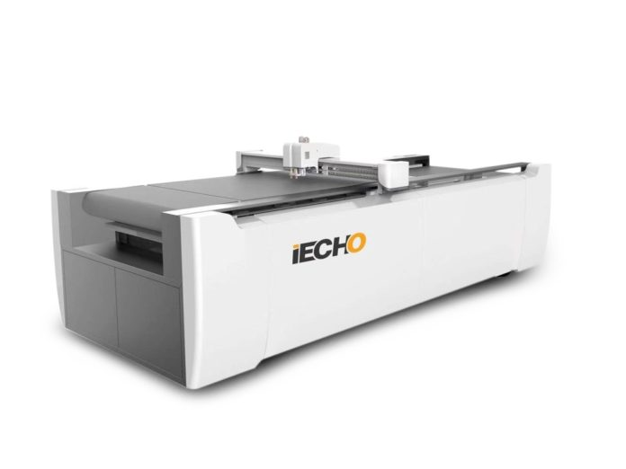 Trisave Announces Launch Of New iECHO Cutter